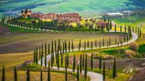 Tuscany in a Day from Siena, Siena, Day Trips