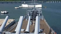 Pearl Harbor USS Arizona and USS Missouri Tour, Oahu, Cultural Tours
