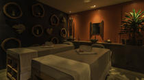 Samathi Spa: FOUR HANDS MASSAGE, Siem Reap, Day Spas