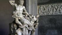 Private Early Morning Vatican Tour with Hotel Pickup, Rome, Skip-the-Line Tours