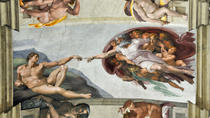 Vatican Museums and St Peter's Basilica Small Group Tour, Rome, Private Sightseeing Tours