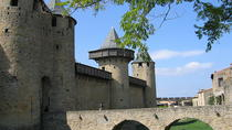 2 Hour Private Guided Tour Carcassonne Medieval , Carcassonne, Private Sightseeing Tours