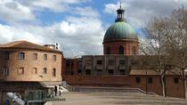Toulouse Historical Left Bank Walking Tour, Toulouse, City Tours