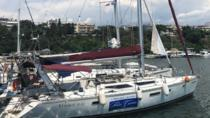 NIRIIDA SAIL YACHT, Halkidiki, Sailing Trips