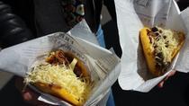 The Street Food Tour by Bike, Bordeaux, Bike & Mountain Bike Tours