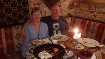 Azerbaijani Cuisine Tour, Baku, Food Tours