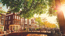 2,5 hours walking tour through City Centre of Amsterdam, Amsterdam, Cultural Tours