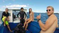 Discover Freediving course
