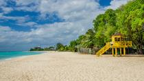 Harrison's Cave and Bathsheba Tour in Barbados, Barbados, Half-day Tours
