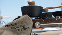 Cook with Luxury, Chania, Cooking Classes
