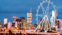 Melbourne Star Observation Wheel Admission, Melbourne, Helicopter Tours