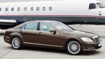Business Transfer from Minsk Airport (MSQ) to Minsk city center (any address), Minsk, Airport &...