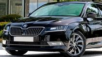 Car rental in Minsk - Premium class, Minsk, Airport & Ground Transfers