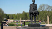 Guided tour to Memorial complex Khatyn, Minsk, Cultural Tours