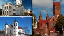 Guided tour within Minsk city, Minsk, Cultural Tours