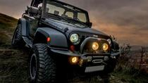 Jeep tour in Minsk, Minsk, 4WD, ATV & Off-Road Tours