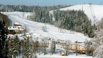 Roundtrip Transfer from Minsk to Logoisk ski complex, Minsk, Airport & Ground Transfers