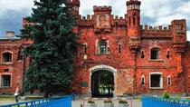 Transfer from Minsk Airport (MSQ) or Minsk city to Brest (any address), Minsk, Airport & Ground...
