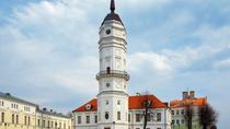 Transfer from Minsk Airport (MSQ) or Minsk city to Mogilev(any address), Minsk, Airport & Ground...