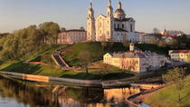Transfer from Minsk Airport (MSQ) or Minsk city to Vitebsk (any address), Minsk, Airport & Ground...