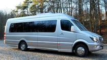 Transfer from Minsk Airport (MSQ) to Minsk city center (any address) by Minibus, Minsk, Airport & ...