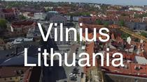 Transfer from Minsk Airport or Minsk city to Vilnius (any address, airport), Minsk, Airport & ...