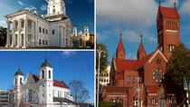 Walking guided tour within Minsk city, Minsk, Cultural Tours
