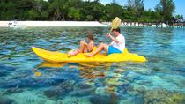North Creek Kayak Adventure in Grand Turk, Grand Turk