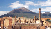 CLOSING TIME TOUR: Pompeii at its most peaceful moment, Pompeï
