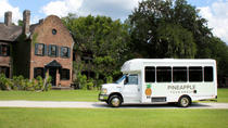 Lunch at Middleton Place, Charleston, Cultural Tours