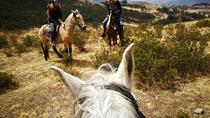HORSE RIDING 4 ARCHAEOLOGICAL SITES, Cusco, Day Trips