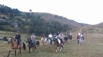 HORSEBACK RIDING: 4 ARCHAEOLOGICAL SITES, Cusco, Horseback Riding