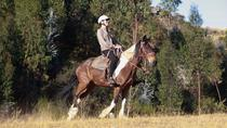 HORSEBACK RIDING CUSCO: MYSTIC TOUR FULL SERVICE, Cusco, Horseback Riding