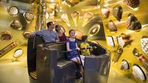 Swiss Chocolate Adventure Experience at Swiss Museum of Transport in Lucerne, Lucerne
