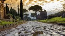 APPIA ANTICA BIKE TOUR, Rome, Bike & Mountain Bike Tours