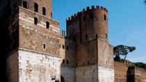 MURA AURELIANE BIKE TOUR, Rome, Bike & Mountain Bike Tours
