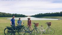Versailles: Food & Palace Skip the Line Bike Tour, Paris, Bike & Mountain Bike Tours