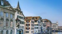 Land and Water Tour in Zurich, Zurich, Private Sightseeing Tours