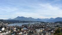 Luzern Autumn Walking Tour in the City & Forest September & October Only, Lucerne, Cultural Tours