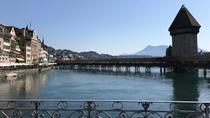 Luzern Getaway 3 nights, Lucerne, Cultural Tours