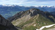 Mount Pilatus tour with personal guide and private driver including all tickets, Lucerne, Private ...