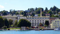 Zurich Lindt and Sprungli Chocolate Factory Tour by Boat , Zurich, Chocolate Tours