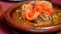 Learn how to make you favorite Moroccan Dish with Local Host Aicha, Marrakech, Cooking Classes