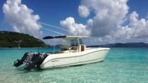 St Thomas Snorkeling Cruise to St John, St Thomas, Attraction Tickets