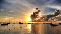 St Thomas Sunset Cruise to St John, St Thomas, Half-day Tours