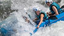 Rafting in Gallego River - Spain, Murillo de Gallego - UR Pirineos, Zaragoza