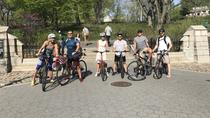 A Complete Manhattan with Central Park Bike Tour, New York City, Bike & Mountain Bike Tours