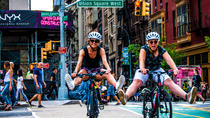 A Complete Manhattan with Central Park Bike Tour, New York City, Custom Private Tours