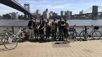 Brooklyn Waterfront Bicycle Tour, Brooklyn, Bike & Mountain Bike Tours