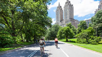 Ein komplettes Manhattan mit Central Park Bike Tour, New York City